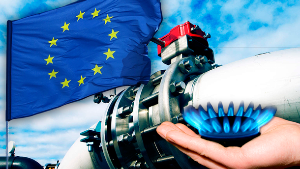 Газова директива ЄС на Північний потік 2 - що це значить для України та інших