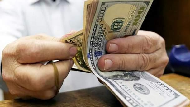Курс доллара в Украине 2024 - прогноз на курс валют