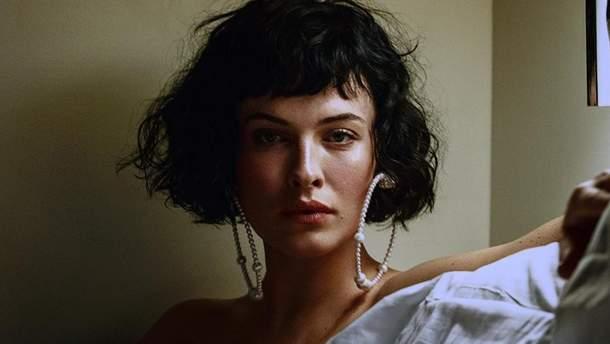 Даша Астаф'єва: фото для Playboy