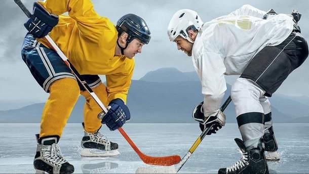 Хоккейный клуб предложил придумать ему логотип, победителю – 50тысяч гривен