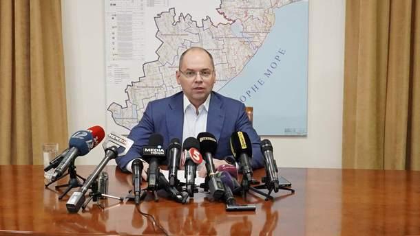 Максим Степанов - Рад, что я заставил Порошенко выполнять Конституцию Украины