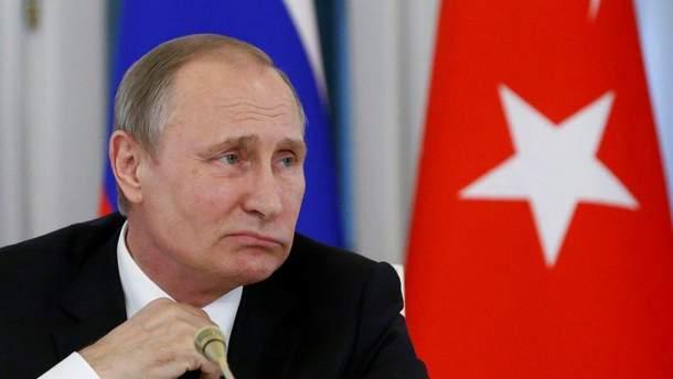 Кремль повертає Росію назад у часі