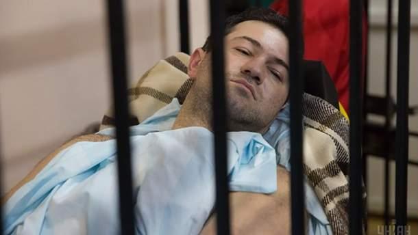 Насиров проиграл суд врачу и теперь сам должен заплатить