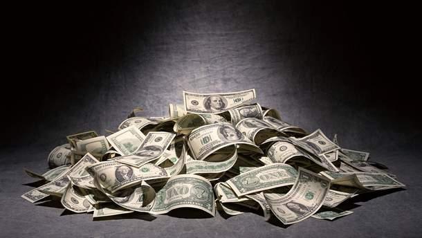 Готівковий курс валют на 11.04.2019 - курс долару та євро