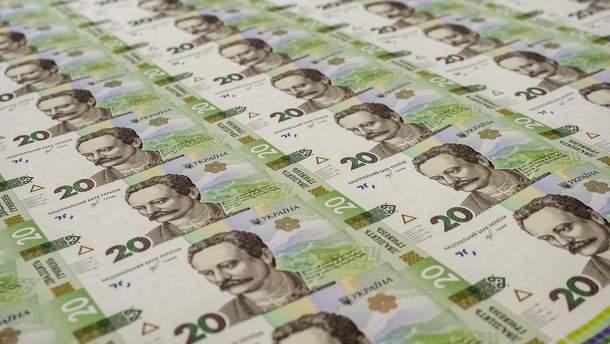 Гривна пошла внаступление после выходных: свежий курс валют