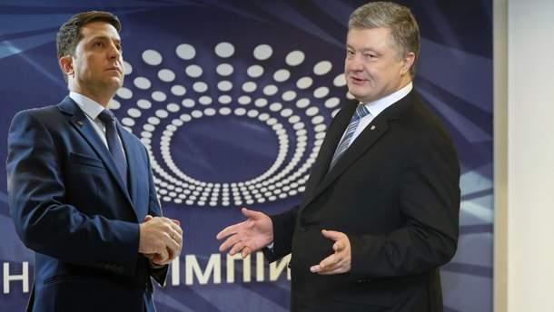 """На """"Олімпійському"""" розповіли, коли завершаться переговори щодо дебатів"""