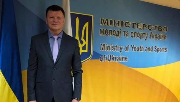 Леонід Лоївський очолив збірну України з боксу