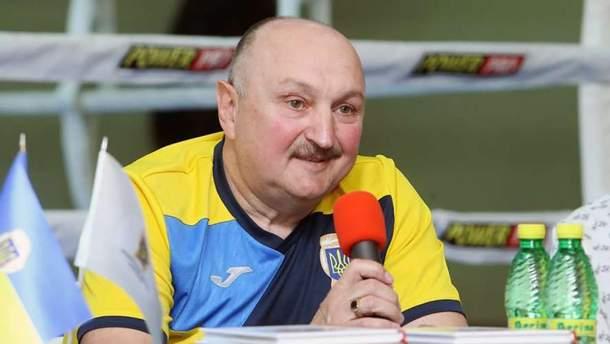 Я оставил команду на хорошей ноте, чемпионов Европы, которые победили всех, – Дмитрий Сосновский
