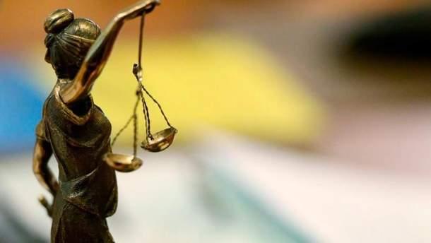 Порошенко призначив суддів Вищого антикорупційного суду