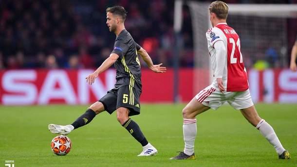 Ювентус - Аякс: прогноз на матч 16 апреля 2019 - Лига чемпионов