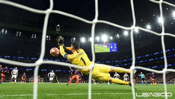Манчестер Сити - Тоттенхэм: где смотреть онлайн - 17.04.2019 - Лига чемпионов