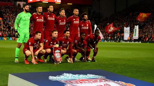 Порту – Ліверпуль: прогноз букмекерів на матч 17 квітня 2019 - Ліга чемпіонів