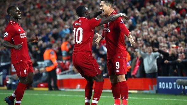 Порту - Ливерпуль: где смотреть онлайн 1/4 Лиги чемпионов - 17 апреля 2019