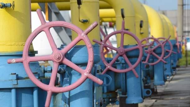 Газовый транзит и его перспективы