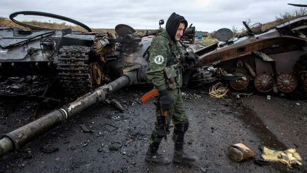 На Донбасі командування окупантів розпочало масштабні розслідування