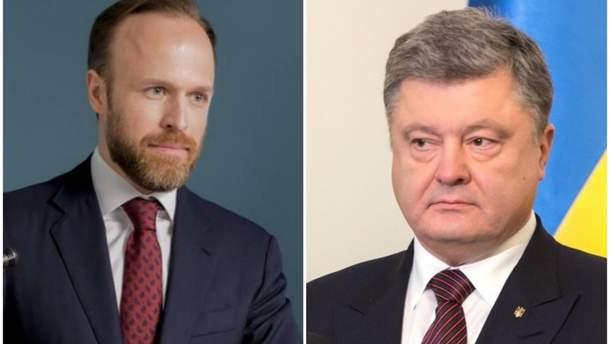 Порошенко и Филатов вмешивались в расследование дела о продаже UMH Курченко