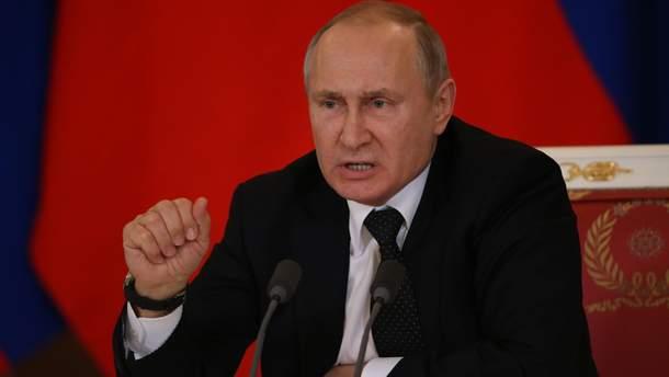 От Путина может зависеть, усложнится ли ситуация с беженцами в ЕС
