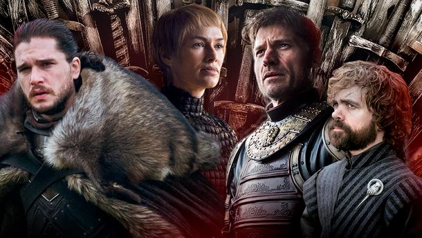 Игра престолов 8 сезон: актеры сериала - биографии всех актеров