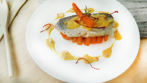 Как разобрать рыбу на филе