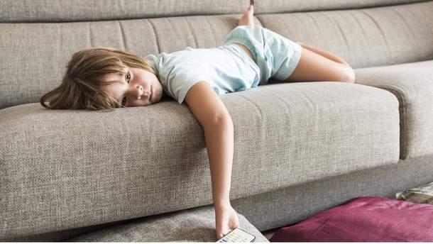 Очень рано: назвали возраст, когда люди начинают лениться