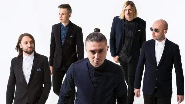 Группа «Антитіла» выпустила новый альбом иклип напесню Hello