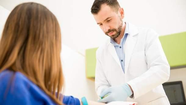 В Україні змінять назви 20 медичних професій