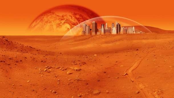 Какие компании Украины могли бы работать на Марсе