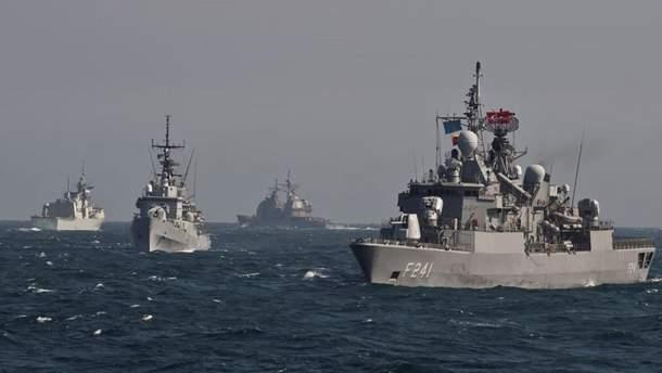 """Подводные лодки НАТО могут """"неожиданно"""" появиться в Черном море"""