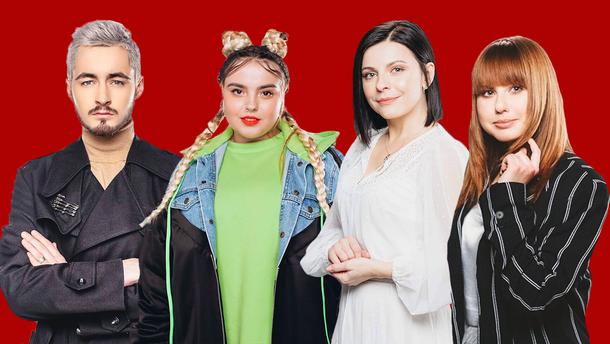 Голос страны 9 сезон - кто прошел в финал Голос страны 2019