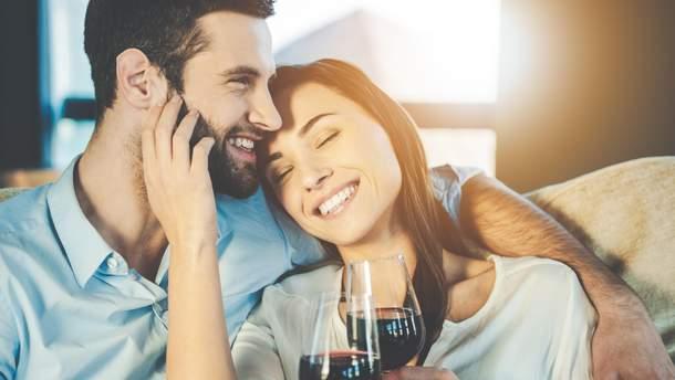Який секрет міцного шлюбу