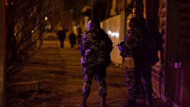 Стрельба и взрывы в Тюмени - введен режим контртеррористической операции - видео