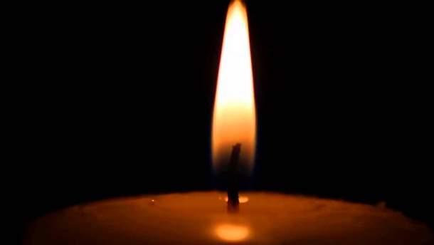 На Донбассе умер раненый воин Владимир Лысаковский