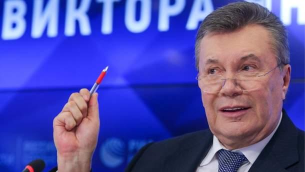 ЕС исключил из антироссийского санкционного списка девять человек из окружения Януковича, – Die Welt