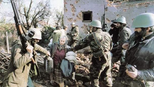 Югославські війни