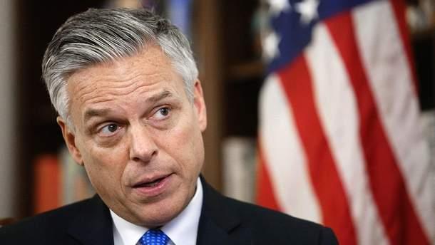Американский Сенат един в вопросе санкций против России, – посол США