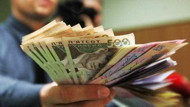 Зарплаты членов ЦИК за работу в первом туре выборов президента