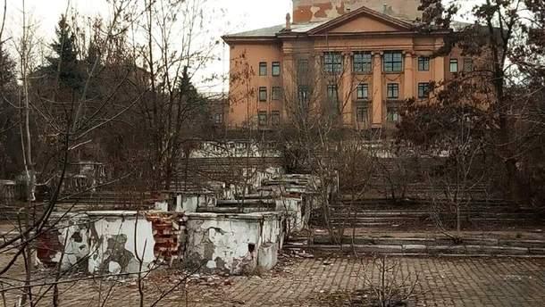 Фото из оккупированной Макеевки