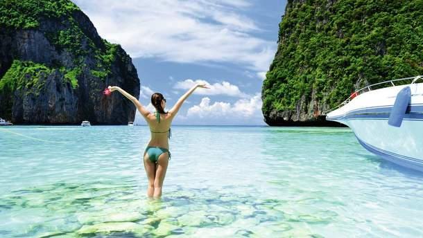 Офіційно стартував безвіз із Таїландом