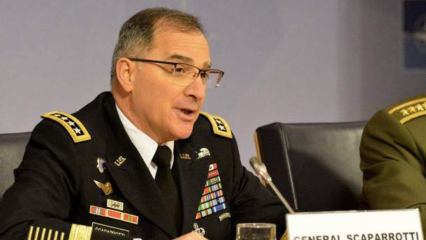 У НАТО заявили про необхідність контактів із РФ