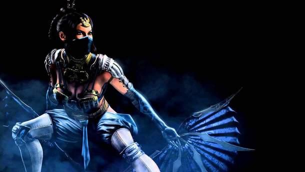 В Mortal Kombat 11 повернеться Кітана