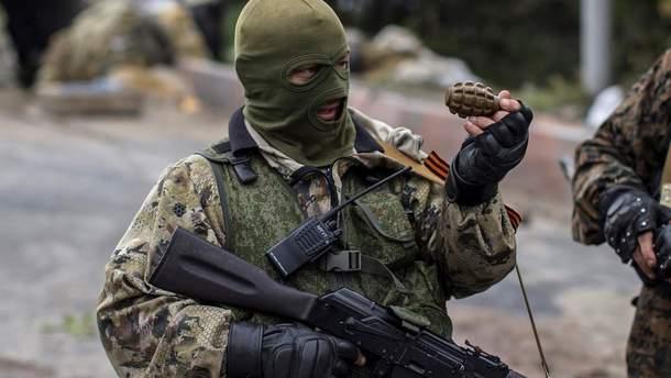 На админгранице с Крымом задержали экс-боевика