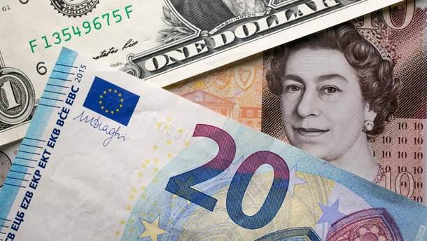 Курс валют НБУ на 16.04.2019 - курс долара, курс євро