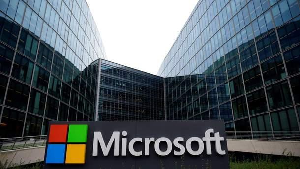 Хакеры получили доступ к почте пользователей Microsoft