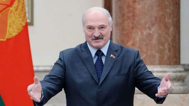 """Лукашенко предложил усилить """"миротворческую"""" роль Беларуси на Донбассе"""