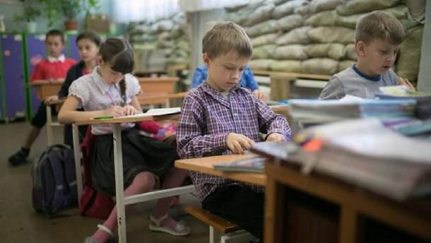 """Уровень образования в """"ЛНР"""" такой, что и репетитор не поможет"""