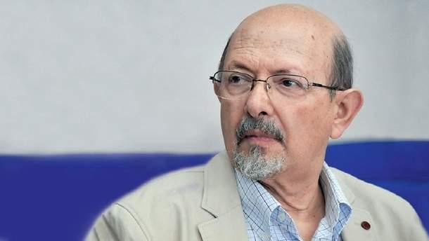 Володимир Паніотто пояснив, чому українці звикли бідкатись
