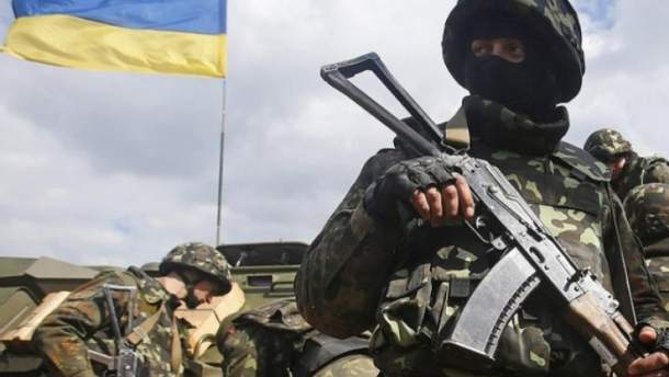 Українські бійці знищили шістьох окупантів на Донбасі