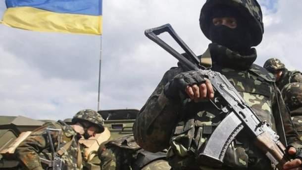 Украинские бойцы уничтожили шестерых оккупантов на Донбассе