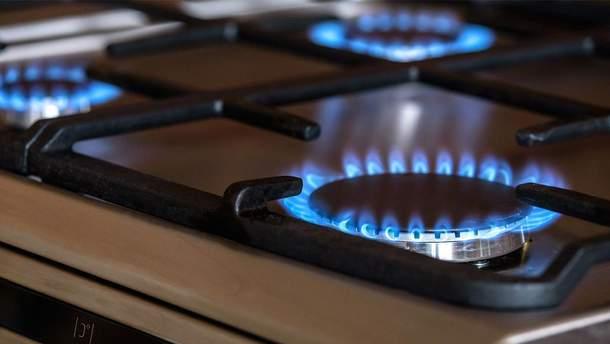 Цена на газ с 1 мая 2019 в Украине падает - почему, на сколько