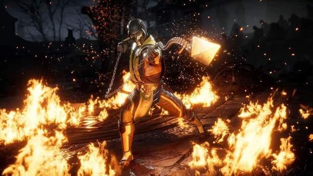 Mortal Kombat 11 не появится в Украине